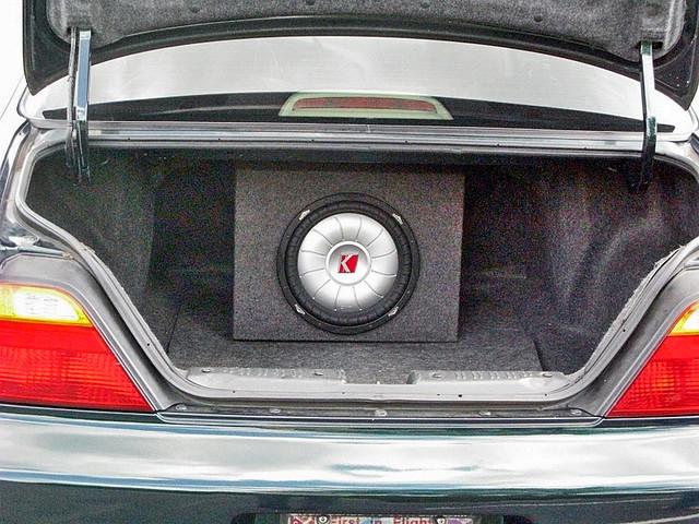 2000 acura tl interior modified