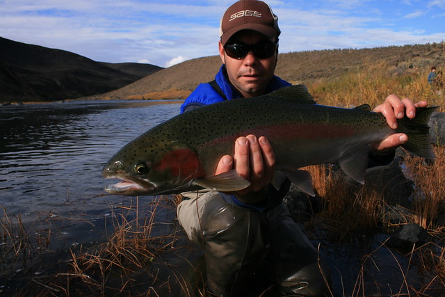 Fishing Reports | The Caddis Fly: Oregon Fly Fishing Blog