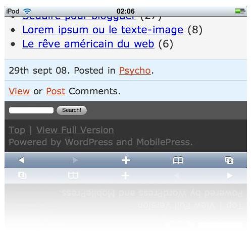 Ipod Touch Landscape. touch landscape. ipod touch 2