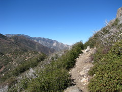 San Jacinto Range Photo