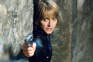 Jodie Foster as Erica Bain in The Brave One