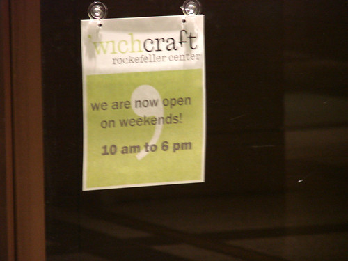 wichcraft sign