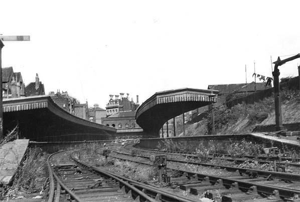 Greenwich Park Line