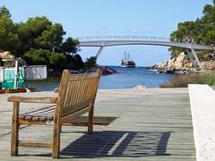 Cala Galdana [Minorca] (ardetek) Tags: cala vacanze minorca galdana