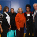 Bessie Butler, Tracey Whitfield, Stacy Holland, Constance Clayton, Joanne Butler, Dr. Guion Bluford