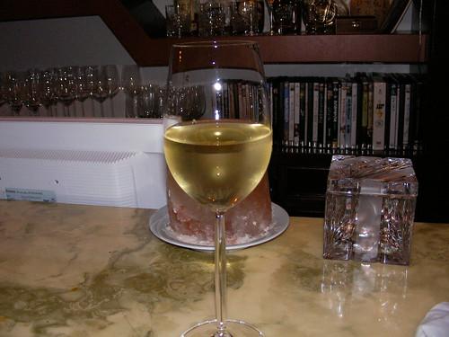 ワインバーレグルス
