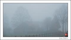's-morgens (Don Pedro de Carrion de los Condes !) Tags: mist fog petitmatin ochtend nijkerk donpedro ochtendgloren morgenrood achterlicht nieuwedag