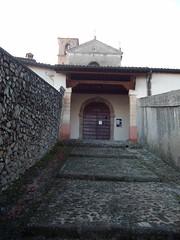 ingresso eremo rua (Galzignano Terme, Veneto, Italy) Photo