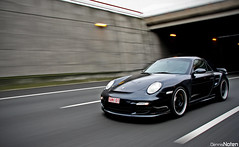 RUF RTURBO. (Denniske) Tags: christmas cars coffee digital speed canon eos moving interestingness movement highway december 21 action cab den 911 optical sigma convertible tunnel os special explore cc turbo r porsche and 12 pk dennis nm stadion haag 700 ado panning 2008 cabrio 18200 900 cv 08 rami ruf cabriolet 997 noten bhp carspotting stabilizer 18200mm rturbo 3563 f3563 40d carscoffee denniske dennisnoten kersteditie
