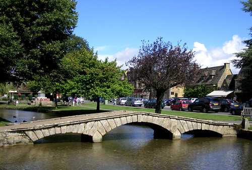 Bourton on the Water United Kingdom  city photos gallery : united kingdom england bourton on the water bourton on the water ...