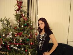 My tree and I