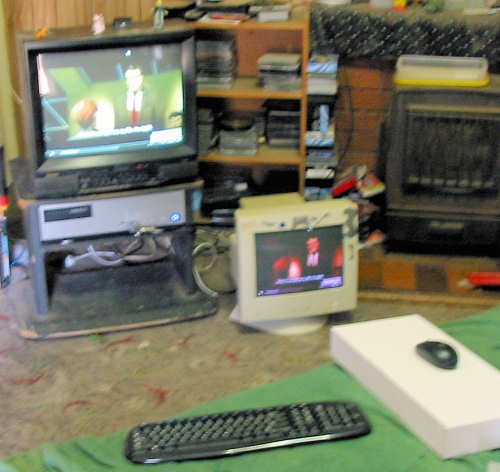 My new Media PC