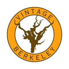 Vintage Berkeley's logo