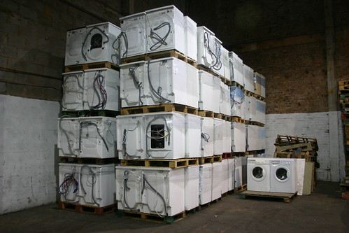 Refurbished Washing Machines