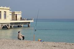 pescatore (zecaruso) Tags: italy sicily caruso palermo sicilia ciccio mondello nikond300 zecaruso cicciocaruso