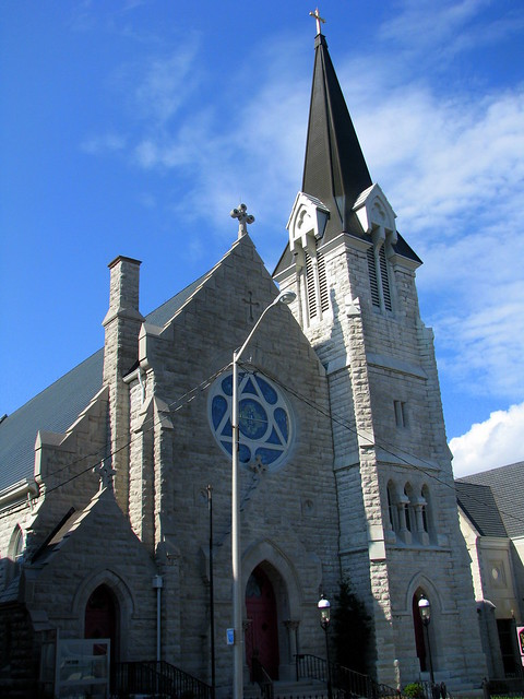 Trinity Parish Episcopal
