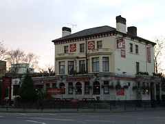 Picture of Crown And Sceptre, SW2 4AH