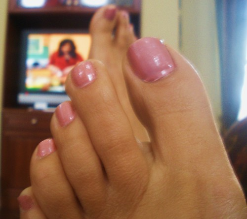 Toes And Feet 6