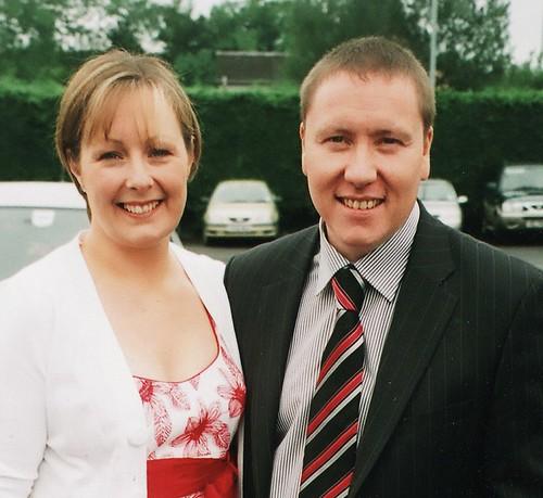 Colin & Suzanne