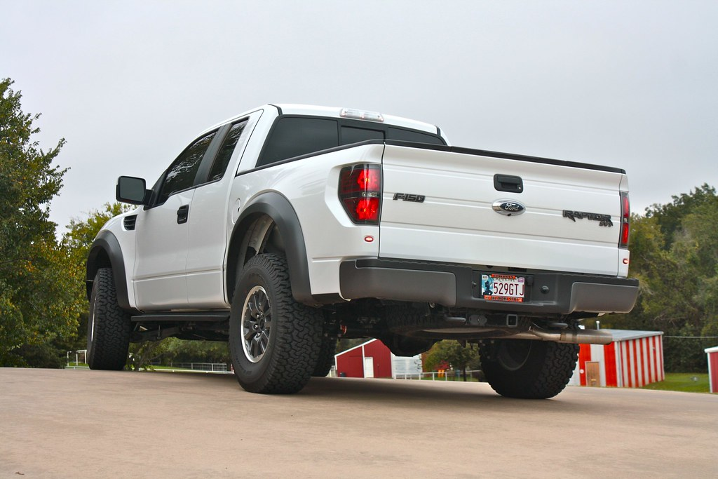 Ford Raptor - 6speedonline.com Forums
