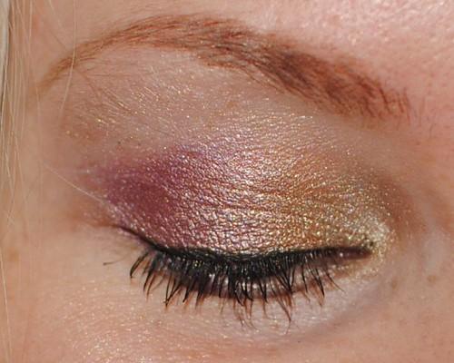 Urban Decay Summer of Love eyeshadow palette