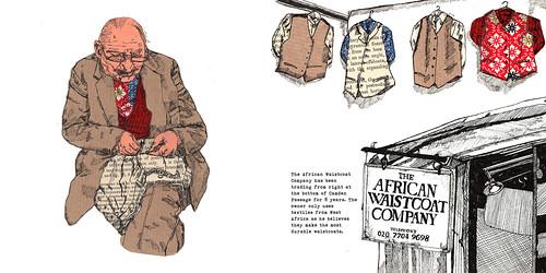 African Waistcoat Company