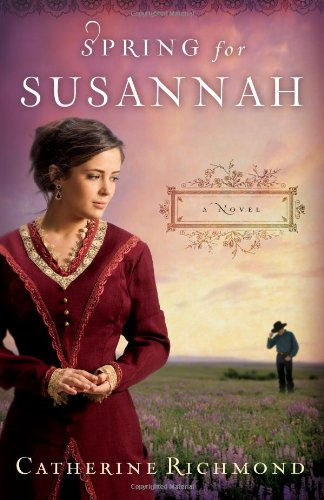 Spring for Susannah cover