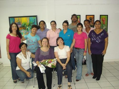 Grupo Teatro Segundo Ciclo (PM)