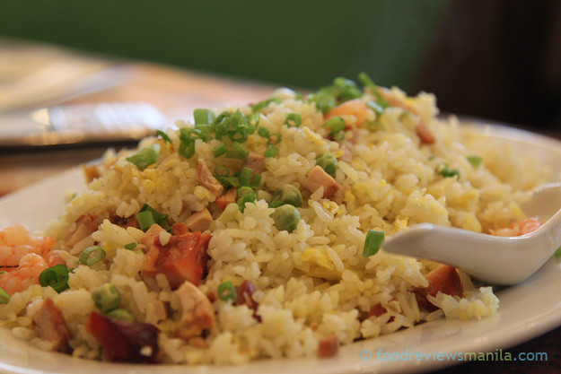 Luk Yuen Yang Chow Fried Rice