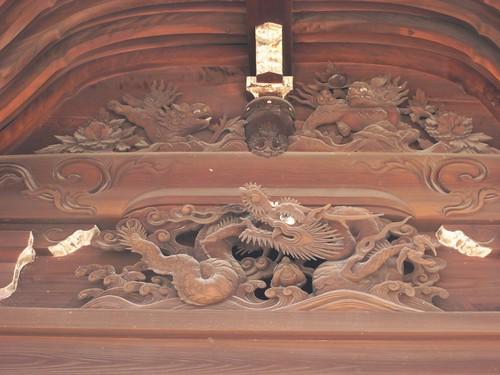 今井町「称念寺」-05