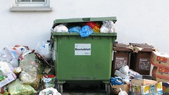 環保 - Recycling in Austria - Mülltrennung