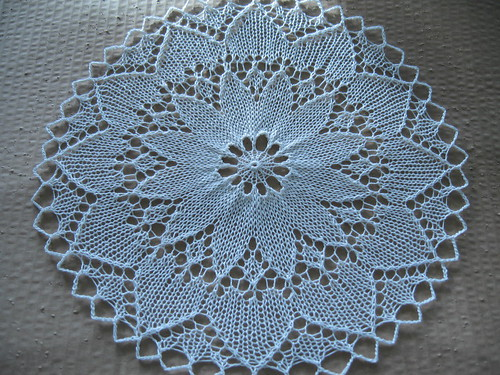 Free Knitted Lace Patterns : Give me a purl!: mars 2008
