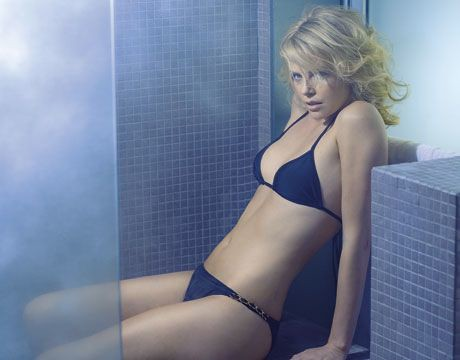 Charlize Theron for Esquire by SAID29