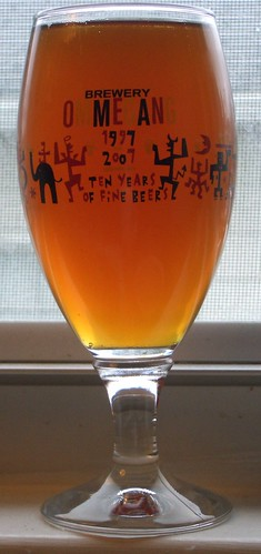 My beer!