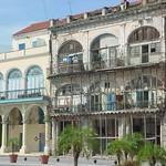 La Habana: San Ignacio 360, Plaza Vieja