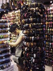 4495 (kawaiileather) Tags: bangkok kawaii bracelets jatujak leathershop weekendmarket leatherworks otop touristsites jjmarket wriststraps thaiproduct bangkokfashion chatujakmarket thaifashion wholesalemart weekendmart thaihandicrafts bangkokwholesalemarket jatujakguide