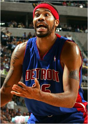 Sheed face