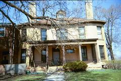 Bob Dylan Lived Here (hoff_john) Tags: minneapolis fraternity bobdylan