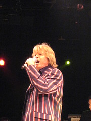Peter Noone and Herman's Hermits