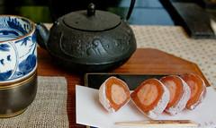 Japanese sweets (Ramon2002) Tags: paris france japanese explore sweets confectionery wagashi lamadeleine placedelamadeleine minamotokitchoan passionphotography ramon2002