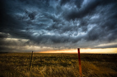 Spring Storm (tappit_01) Tags: storm weather clouds colorado plains impressedbeauty