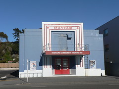 Mayfair Theatre, Kaikoura