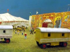 Circus Annex