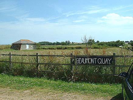Beaumont Quay