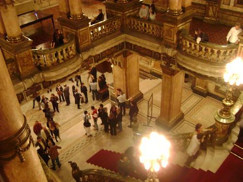 12/07/08 - Teatro Municipal