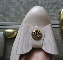 Bally of Switzerland Size 9.5 M (JoulesVintage) Tags: beautiful vintage switzerland quality elegant 1980s bally size95
