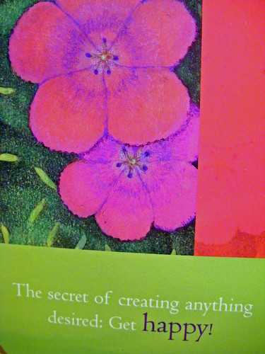 The Secret of Creating Anything Desired