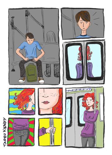 .metroinlove