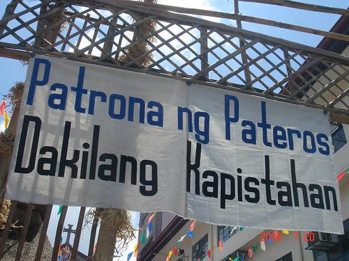 mga larawan ng ibat ibang kapistahan sa pilipinas