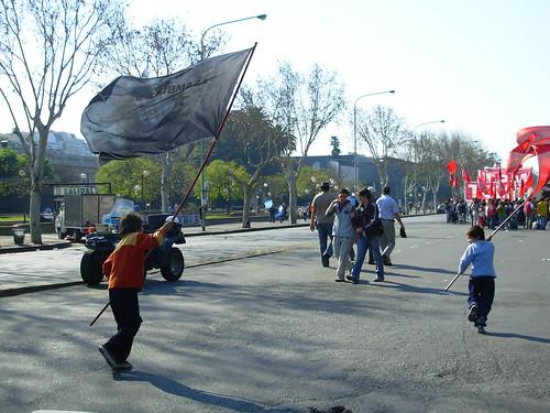 Marcha del Campo